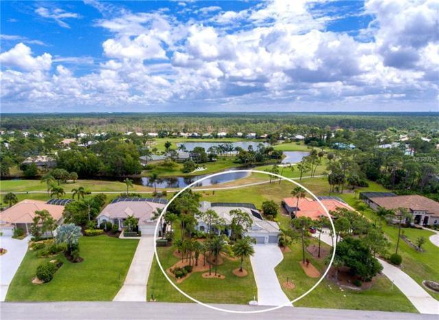 3030 Big Pass Lane, Punta Gorda, FL 33955 (MLS #C7414411) :: Team Bohannon Keller Williams, Tampa Properties