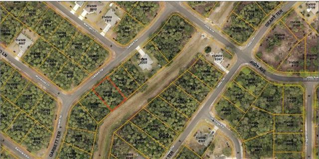 Garbett Terrace, North Port, FL 34288 (MLS #C7414416) :: Premium Properties Real Estate Services