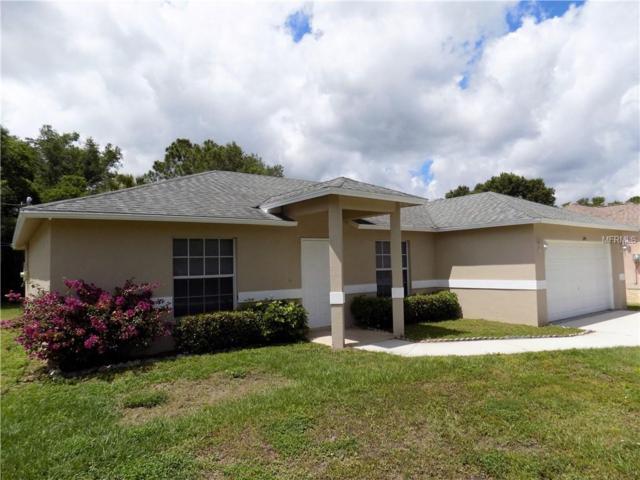 2441 Shalimar Terrace, North Port, FL 34286 (MLS #C7414427) :: Medway Realty