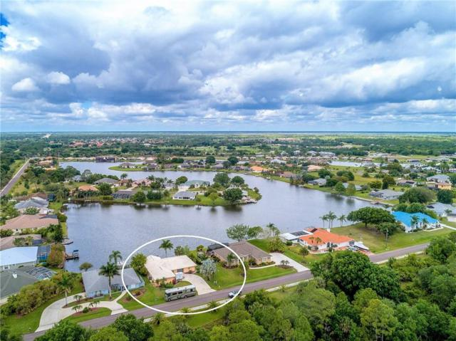 12961 SW Kings Row, Lake Suzy, FL 34269 (MLS #C7414431) :: The Duncan Duo Team