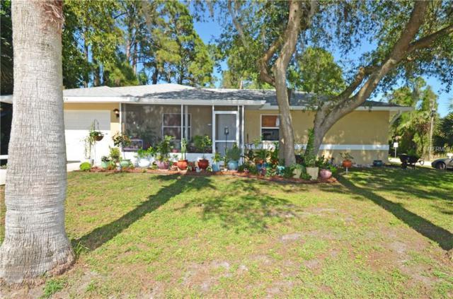 1594 S Chamberlain Boulevard, North Port, FL 34286 (MLS #C7414446) :: Medway Realty