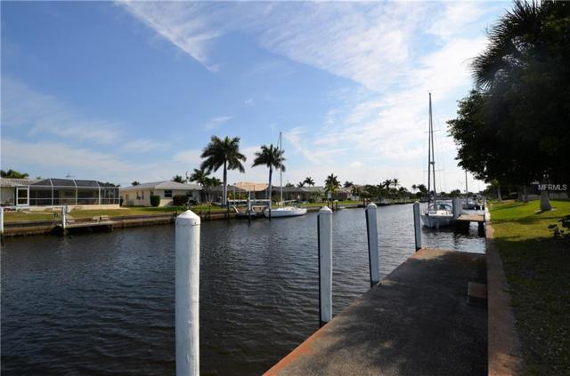 2500 Via Veneto Drive, Punta Gorda, FL 33950 (MLS #C7414450) :: The Duncan Duo Team