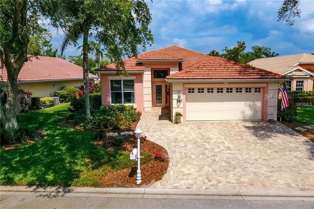 3187 Village Lane, Port Charlotte, FL 33953 (MLS #C7414453) :: The Duncan Duo Team