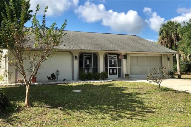 17224 Sabrina Circle, Port Charlotte, FL 33948 (MLS #C7414458) :: Delgado Home Team at Keller Williams