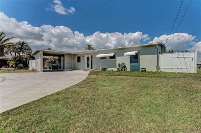 21088 Edgewater Drive, Port Charlotte, FL 33952 (MLS #C7414480) :: The Duncan Duo Team