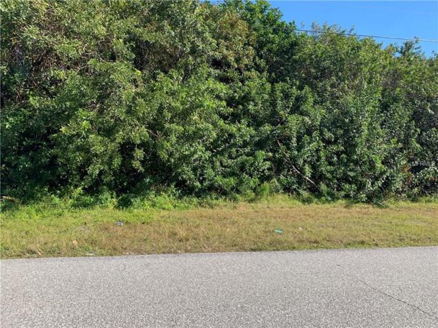 Blocton Road, North Port, FL 34288 (MLS #C7414483) :: Medway Realty