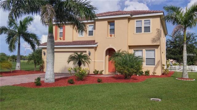 17398 Isaac Lane, Punta Gorda, FL 33955 (MLS #C7414490) :: Delgado Home Team at Keller Williams