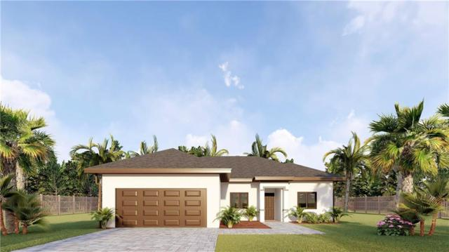 603 NW 16TH Place, Cape Coral, FL 33993 (MLS #C7414503) :: Team Bohannon Keller Williams, Tampa Properties