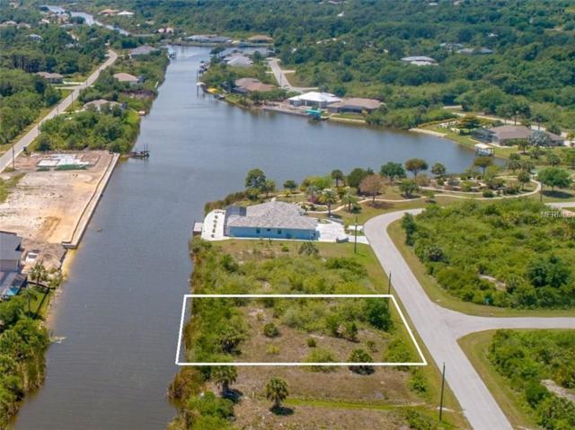 8634 Santa Cruz Drive, Port Charlotte, FL 33981 (MLS #C7414512) :: Medway Realty