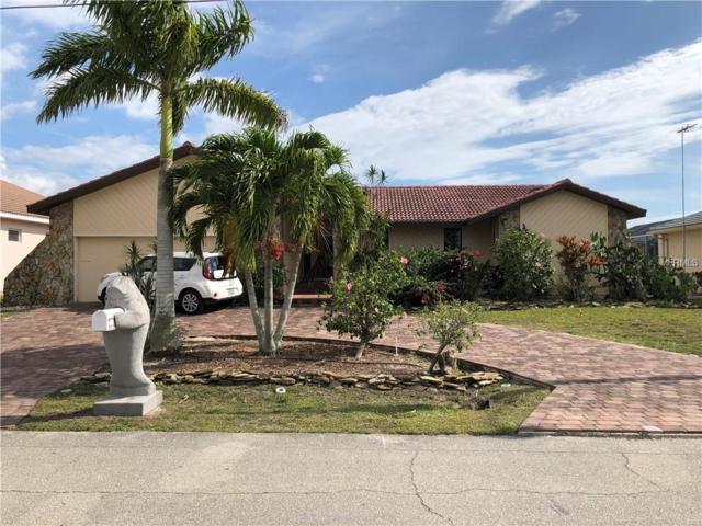 2115 Via Esplanade, Punta Gorda, FL 33950 (MLS #C7414528) :: Mark and Joni Coulter | Better Homes and Gardens