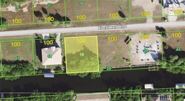 24269 Blackbeard Boulevard, Punta Gorda, FL 33955 (MLS #C7414553) :: Mark and Joni Coulter | Better Homes and Gardens