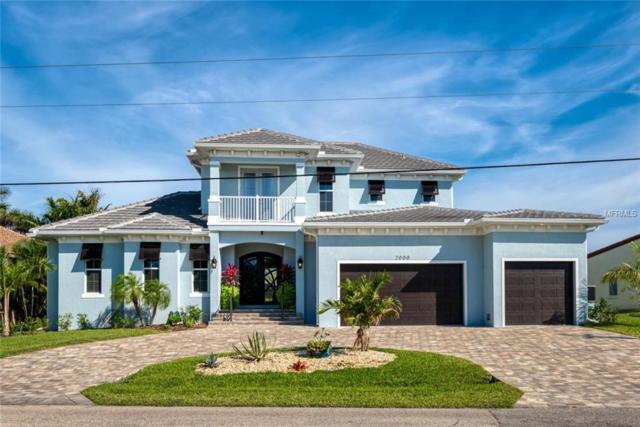 2000 Deborah Drive, Punta Gorda, FL 33950 (MLS #C7414555) :: Mark and Joni Coulter | Better Homes and Gardens
