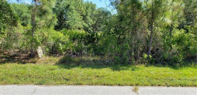 Lenape Lane, North Port, FL 34291 (MLS #C7414556) :: Medway Realty