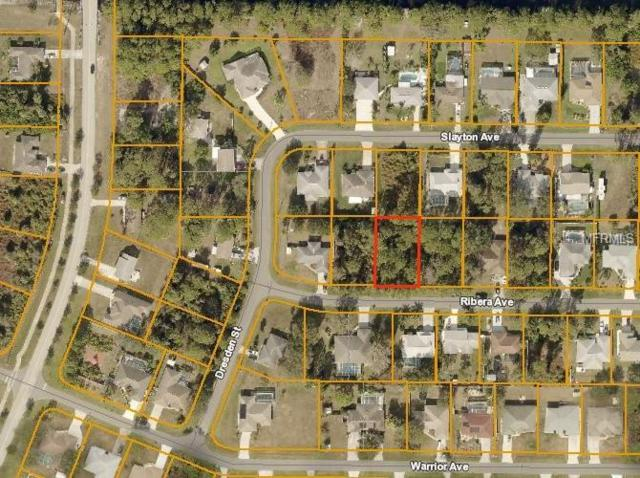 Address Not Published, North Port, FL 34286 (MLS #C7414562) :: The Duncan Duo Team