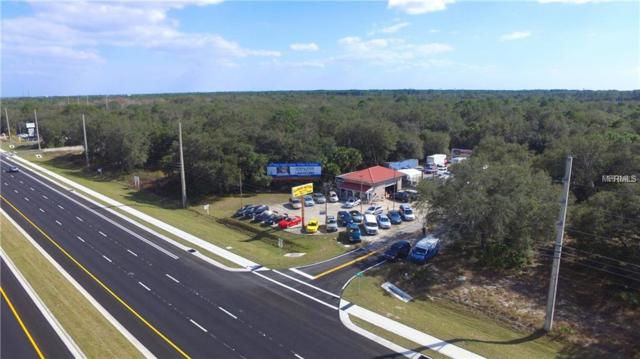 647 Tamiami Trail, Port Charlotte, FL 33953 (MLS #C7414604) :: Mark and Joni Coulter | Better Homes and Gardens