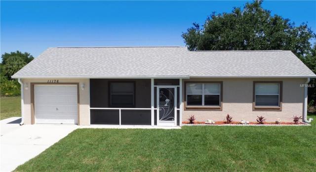11176 Willmington Boulevard, Englewood, FL 34224 (MLS #C7414605) :: Delgado Home Team at Keller Williams