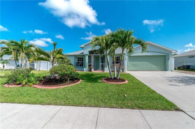 13554 Darnell Avenue, Port Charlotte, FL 33981 (MLS #C7414616) :: The BRC Group, LLC