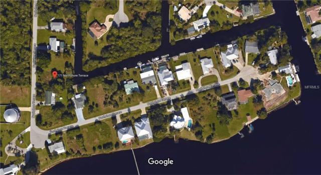 171 Northshore Terrace, Port Charlotte, FL 33980 (MLS #C7414642) :: The Duncan Duo Team