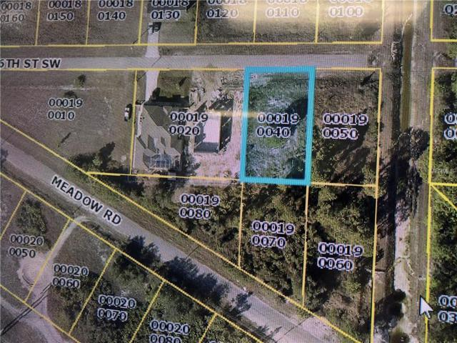 4103 36TH STREET SW, Lehigh Acres, FL 33976 (MLS #C7414645) :: Cartwright Realty