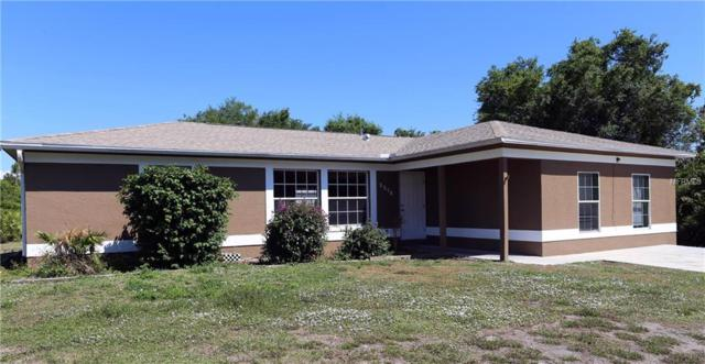 5516 Lambright Drive, Port Charlotte, FL 33981 (MLS #C7414648) :: Mark and Joni Coulter | Better Homes and Gardens