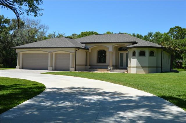 6573 Reisterstown Road, North Port, FL 34291 (MLS #C7414650) :: Mark and Joni Coulter   Better Homes and Gardens