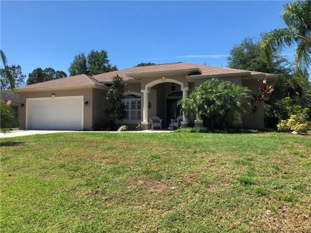 7357 Muncey Road, North Port, FL 34291 (MLS #C7414672) :: Mark and Joni Coulter | Better Homes and Gardens