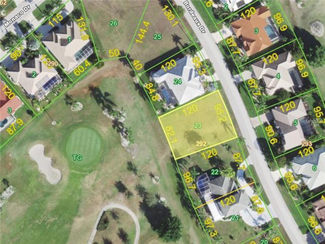 3719 Bordeaux Drive, Punta Gorda, FL 33950 (MLS #C7414677) :: The Duncan Duo Team