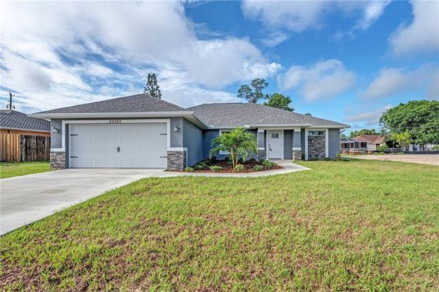 14201 S Bend Avenue, Port Charlotte, FL 33981 (MLS #C7414688) :: GO Realty