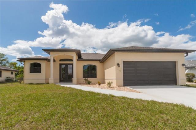 13961 Dunlap Avenue, Port Charlotte, FL 33953 (MLS #C7414705) :: The Duncan Duo Team