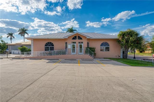 425 Cross Street 14 & 15, Punta Gorda, FL 33950 (MLS #C7414713) :: Delgado Home Team at Keller Williams