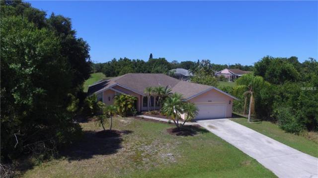 26403 Deep Creek Boulevard, Punta Gorda, FL 33983 (MLS #C7414724) :: Burwell Real Estate