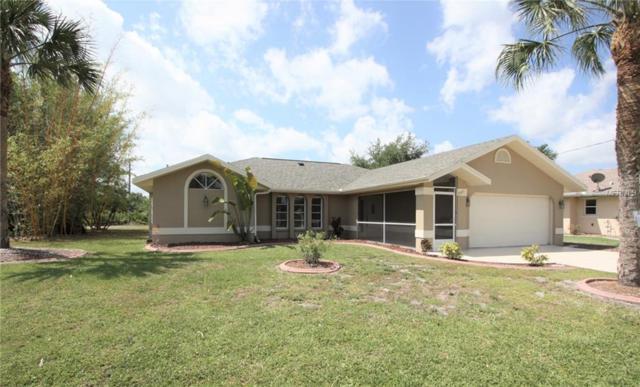 25511 Tevesine Court, Punta Gorda, FL 33983 (MLS #C7414725) :: Delgado Home Team at Keller Williams
