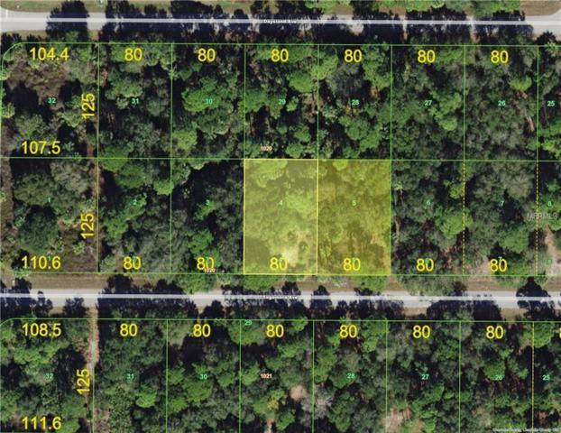 18354 Sagamore Avenue, Port Charlotte, FL 33954 (MLS #C7414728) :: Cartwright Realty