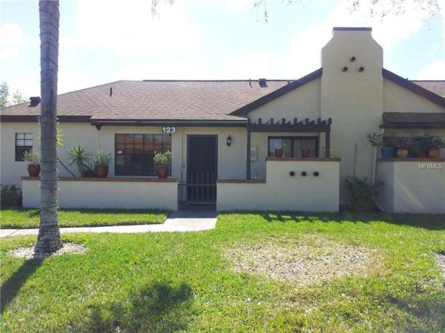 13100 S Mccall Road #123, Port Charlotte, FL 33981 (MLS #C7414733) :: Cartwright Realty
