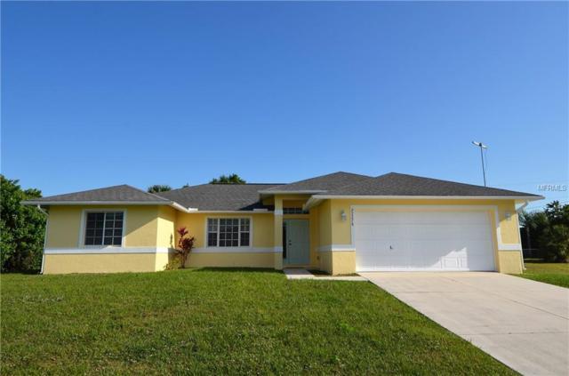 22278 Priscilla Avenue, Port Charlotte, FL 33954 (MLS #C7414735) :: Cartwright Realty