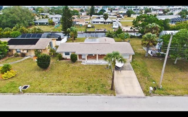 154 Barre Drive NW, Port Charlotte, FL 33952 (MLS #C7414741) :: Cartwright Realty