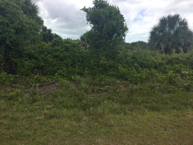 13267 Keystone Boulevard, Port Charlotte, FL 33981 (MLS #C7414747) :: Florida Real Estate Sellers at Keller Williams Realty