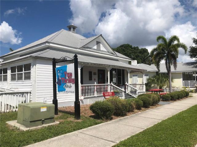Address Not Published, Punta Gorda, FL 33950 (MLS #C7414749) :: Delgado Home Team at Keller Williams
