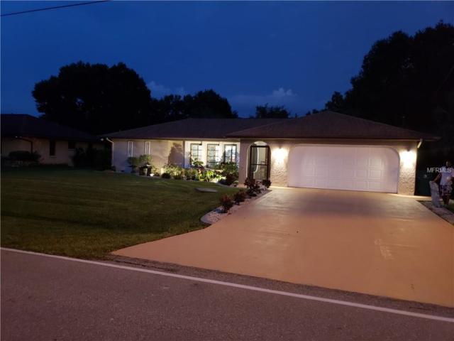 1236 Lyle Street, Port Charlotte, FL 33952 (MLS #C7414750) :: Medway Realty