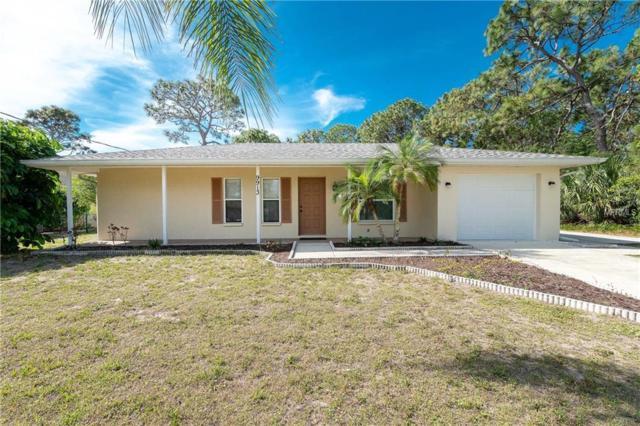 9913 Gulfstream Boulevard, Englewood, FL 34224 (MLS #C7414766) :: Medway Realty