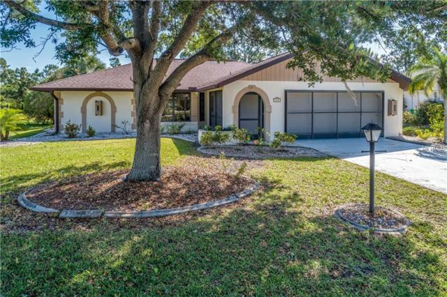 280 Bahia Blanca Drive, Punta Gorda, FL 33983 (MLS #C7414772) :: Burwell Real Estate