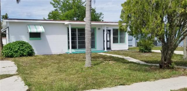 8594 Bumford Avenue, North Port, FL 34287 (MLS #C7414776) :: Florida Real Estate Sellers at Keller Williams Realty