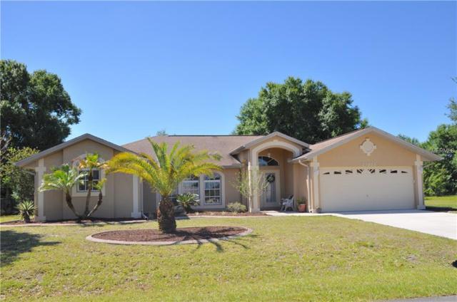 27053 San Jorge Drive, Punta Gorda, FL 33983 (MLS #C7414777) :: Delgado Home Team at Keller Williams