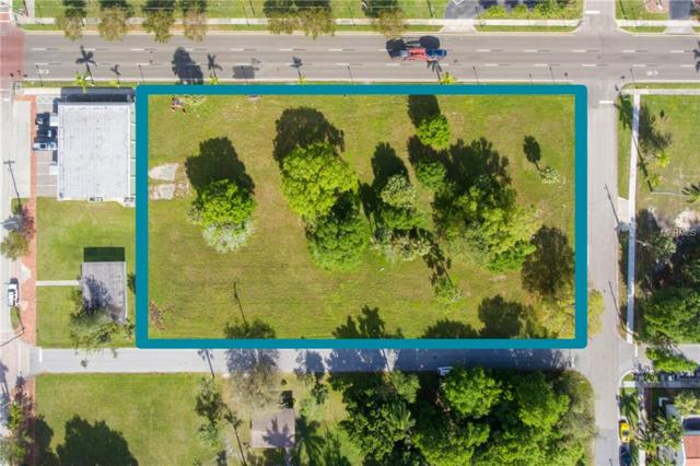 427,407, 417, 425 E Olympia Avenue, Punta Gorda, FL 33950 (MLS #C7414778) :: The Duncan Duo Team
