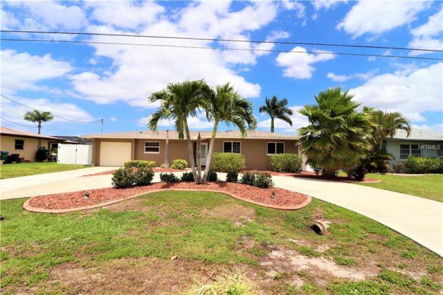 113 SE 43RD Terrace, Cape Coral, FL 33904 (MLS #C7414781) :: The Duncan Duo Team