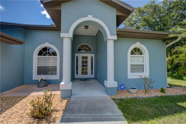 4079 Clearfield Street, North Port, FL 34286 (MLS #C7414784) :: Delgado Home Team at Keller Williams