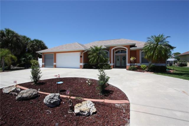 18042 Avonsdale Circle, Port Charlotte, FL 33948 (MLS #C7414799) :: Delgado Home Team at Keller Williams