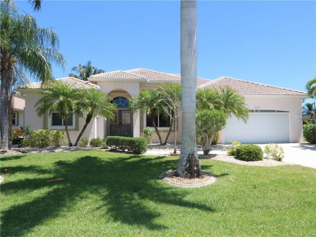 3624 Licata Court, Punta Gorda, FL 33950 (MLS #C7414803) :: Delgado Home Team at Keller Williams