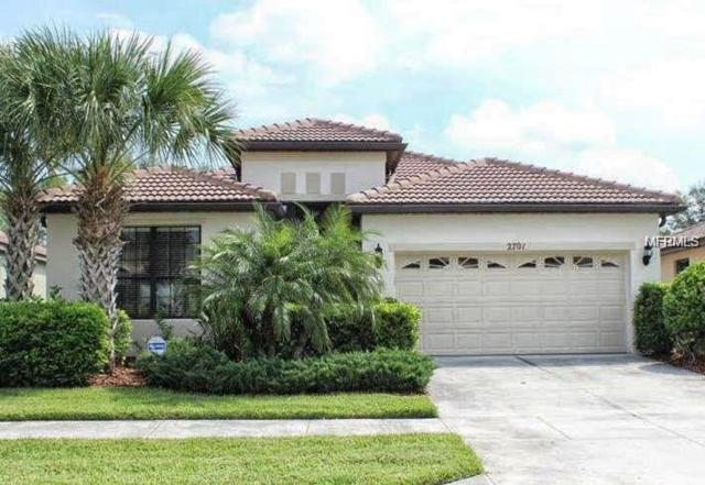 2701 Arugula Drive, North Port, FL 34289 (MLS #C7414817) :: Griffin Group
