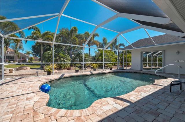 26364 Asuncion Drive, Punta Gorda, FL 33983 (MLS #C7414827) :: Burwell Real Estate